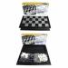 Цены на Игра настольная Шахматы (магнитные),   25,  5х12,  5х4см