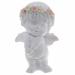 Цены на Фигура декоративная Ангел (цвет белый),   L10W8H14,  5 cм