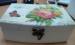 Цены на Шкатулка для ювелирных украшений 12*18*5см
