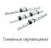 Цены на SKF LLTHZ 15 VN M3 - 5 Профильные рельсовые направляющие. Производство SKF