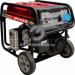 Цены на Бензиновый генератор DDE DPG10551E