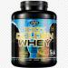 Цены на Maxler Протеин Maxler,   Golden Whey,   2270 г 100% Golden Whey – это чистый сывороточный белок премиум класса,  который идеально подходит для интенсивных тренировок!Продукт содержит 100% чистые концентрат,   изолят и гидролизат сывороточного протеина высокого ка