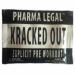 Цены на Pharma Legal Пробники предтренировочных комплексов Legal Pharma,   Kracked Out,   6,  5 г Спортивное питание Pharma Legal Сегодня трудно найти что - то стоящее и необычное,   опытные атлеты уже изголодались по новинкам,   которые бы реально затмили все предыдущие про
