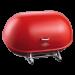 Цены на Wesco Хлебница Single BreadBoy,   нержавеющая сталь,   красный Хлебница Single BreadBoy изготовлена из лакированной нержавеющей стали,   отличающейся особенной прочностью и сопротивлением ржавчине. Single BreadBoy от Wesco легко впишется в пространство вашей ку