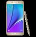 Цены на Смартфон Samsung Galaxy Note 5 SM - N920F 32GB Gold Смартфон Samsung Galaxy Note 5 SM - N920F 32GB Gold Новый Samsung Galaxy Note 5 в элегантном исполнении из металла и стекла неизменно с большим Quad HD Super AMOLED экраном теперь стал еще тоньше – всего 7,  6