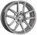 """Цены на 1000 Miglia MM041 6.5x16/ 5x112 D57.1 ET42 Silver Gloss литые,   легкий сплав,   ширина обода 6.5"""",   диаметр обода 16"""",   крепежных отверстий 5,   PCD 112 мм,   центральное отверстие 57.1 мм,   вылет ET 42 мм,   цвет: серебристыйлитые дискиширина х диаметр (JxD) 6.5х16""""к"""