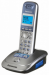 Цены на Dect Panasonic KX - TG2511RUS (Серебристый/ Голубой) Dect Panasonic KX - TG2511RUS (Серебристый/ Голубой)