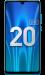 Цены на Смартфон Honor 20 Lite 4/ 128GB (RU) Сине - фиолетовый Очарование в деталях Рассмотрите каждую деталь на фотографии! Основная камера Honor 20 LITE позволит вам запечатлеть мир во всем великолепии. Благодаря объективу высокой четкости с разрешением 48 МП вы п