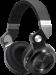 Цены на Bluedio Наушники Bluedio T2 Black T2 Black Наушники Bluedio T2 Black выполнены в современном дизайне,   что делает их гармоничным дополнением к модному образу. Они снабжены мощными динамиками с высокой чувствительностью,   превосходно воспроизводящими все дет