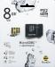 Цены на Билайн Карта памяти Билайн MSDM008A - C4 - BL microSDHC 8GB Class 4  +  SD - адаптер Карта памяти Билайн microSDHC 8GB Class 4 укомплектована SD - адаптером. Она совместима как со смартфонами и планшетами,   так с ноутбуками,   компьютерами и другими цифровыми устройст