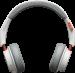 Цены на Plantronics Наушники Plantronics 207840 - 01 BackBeat 500 White