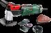 Цены на Bosch Многофункциональная шлифовальная машина Bosch PMF 250 CES (0603100620) 0603100620 Модель Bosch PMF 250 CES представляет собой многофункциональное устройство,   предназначенное для выполнения широкого спектра работ,   начиная от резки,   шлифовки и полиров