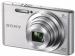"""Цены на Sony Фотоаппарат SONY DSC - W830S Silver (20Mp,   8x zoom,   2.7"""",   SDXC,   720P) [DSCW830B.RU3] DSCW830S.RU3 Делать детализированные фотоснимки и видеоролики в HD качестве теперь стало проще как никогда. Компактная камера W830 оснащена матрицей 20,  1 МП,   объективо"""