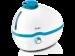Цены на Ballu Увлажнитель воздуха BALLU UHB - 100 белый/ голубой 10 м2,   2 режима,   расход воды 300 гр./ час,   объём 1 л UHB100BL Неблагоприятная климатическая обстановка в помещении может стать причиной плохого самочувствия. Однако вы всегда можете избавить себя от под