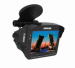 Цены на КарКам Каркам Комбо 2 Конструкция:видеорегистратор  +  радар - детектор Количество: камер1 Разрешение записи:1920*1080 GPS - модуль:есть Экран:есть Диагональ экрана:2,  4 Wi - Fi - модуль:нет Поддержка карт памяти:misroSDXC Угол обзора (град.):160 Детектор движения:н