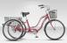"""Цены на Stels Stels Energy II (2015) Характеристики: Диаметр колес 26"""" Размер рамы Рама (материал) алюминий/ сталь Количество скоростей 3 Цвет рамы /  элементы дизайна бордовый/ серебристый Вилка передняя стальная,   жёсткая Рулевая колонка VP,   сталь Каретка VP,   сталь"""