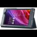 Цены на Чехол книжка для планшета Asus Fonepad 8 FE380CG (Черный) Кожаный чехол книжка для планшета Asus Fonepad 8 FE380CG. Стильный,   модный,   удобный чехол защитит Ваше цифровое устройство смартфон или планшет и дополнит Ваш индивидуальный образ благодаря совреме