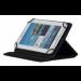 """Цены на Универсальный чехол книжка,   обложка 8""""  дюймов для планшетных компьютеров,   планшетов и электронных книг (Черный) Универсальный кожаный чехол книжка обложка для планшетных компьютеров,   планшетов и электронных книг 8""""  дюймов. Стильный,   модный,   удоб"""
