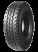 Цены на Грузовая шина Vheal TY268 12.00R20 156/ 153K TT универсальная 20PR