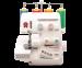 Цены на Оверлок Merrylock 004 Оверлок Merrylock 004 выполняет 7 операций. Работает со всеми видами тканей,   в том числе с трикотажными,   вязанными и эластичными материалами. Регулятор дифференциальной подачи материала аккуратно проталкивает ткань,   при необходимости