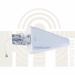 Цены на Направленная всепогодная антенна GSM - 900/ 1800/ 3G/ UMTS/ Wi - Fi сигнала DL - 700/ 2700 - 11