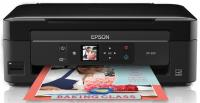 Фото Epson Expression Home XP-320