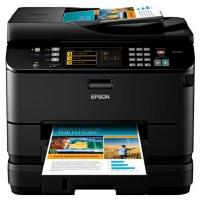 Фото Epson WorkForce Pro WP-4540