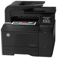 Фото HP LaserJet Pro 200 MFP M276n