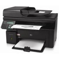 ���� HP LaserJet Pro M1212nf MFP