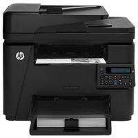 ���� HP LaserJet Pro MFP M225rdn