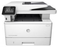 Фото HP LaserJet Pro MFP M426fdn