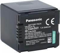 Фото Panasonic CGA-DU21