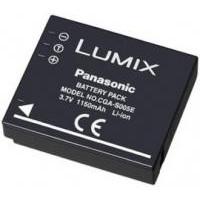 Фото Panasonic CGA-S005E