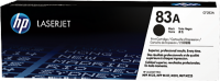 ���� HP CF283A
