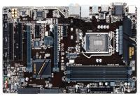 Фото Gigabyte GA-H170-HD3 DDR3