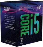 Фото Intel Core i5-8600K