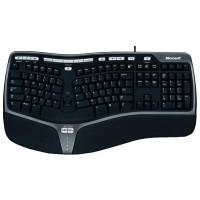Фото Microsoft Natural Ergonomic Keyboard 4000