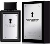 Фото Antonio Banderas The Secret EDT