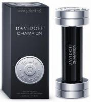 Фото Davidoff Champion EDT