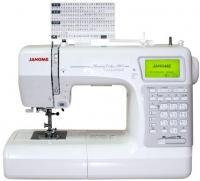 ���� Janome Memory Craft 5200