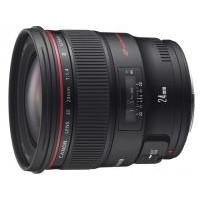 Фото Canon EF 24mm f/1.4L II USM