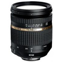 Фото Tamron SP AF 17-50mm f/2.8 XR Di II LD VC Aspherical (IF) Nikon F