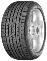Фото Continental ContiCrossContact UHP (255/60R18 112H)