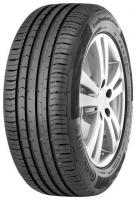 Фото Continental ContiPremiumContact 5 (205/60R16 92H)