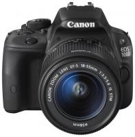 Фото Canon EOS 100D Kit