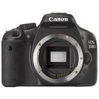 Фото Canon EOS 550D Body