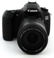 Фото Canon EOS 60D Kit