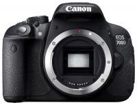 Фото Canon EOS 700D Body