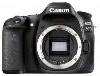 Фото Canon EOS 80D Body