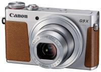 ���� Canon PowerShot G9 X